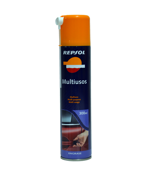 Repsol MULTIUSOS SPRAY, 300 ml