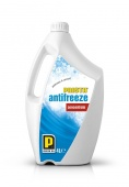 Антифриз G11 синий PRISTA Antifreeze Concentrate 4 л (P020022)