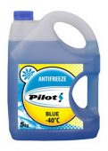 REPSOL MOTO COOLANT & ANTIFREEZE - 1L