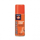 Repsol Moto Degreaser & Engine Cleaner, 400 ml